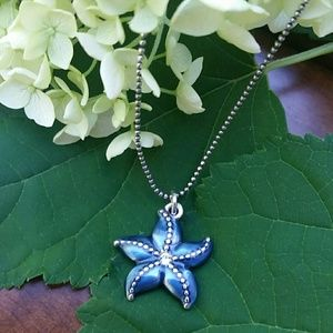 BRIGHTON Starfish Necklace